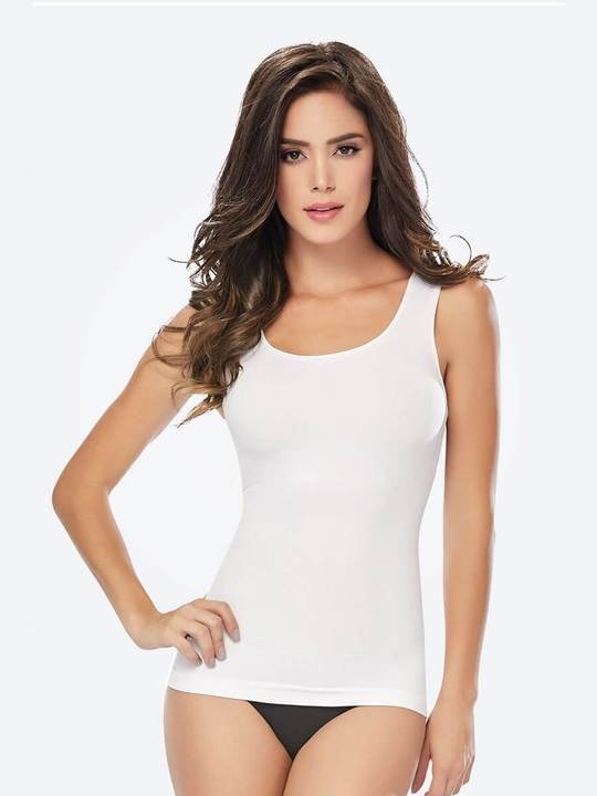 shapewear or the wedding dress