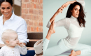 meghan markle fitness yoga
