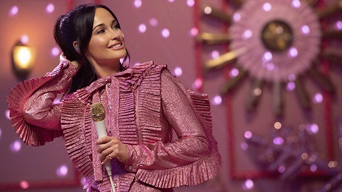 Kacey Musgraves' Christmas Show