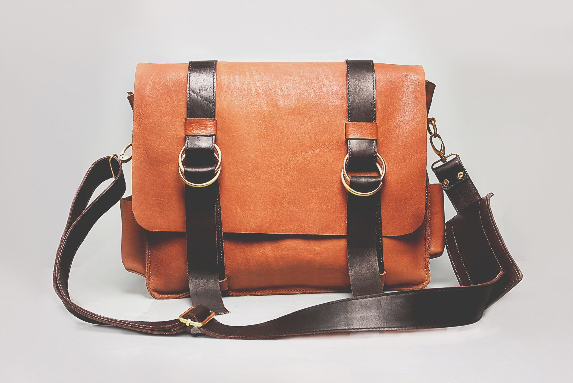 Leather Handbags Fashion Accessories